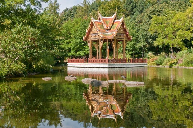 Download Munich - sala thai stock photo. Image of lake, germany - 10705354