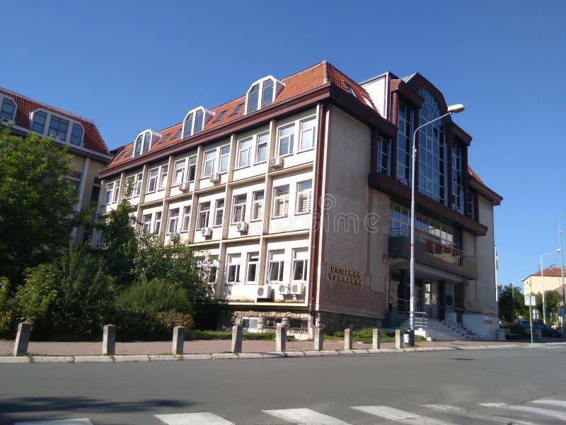 municipality arkivfoto