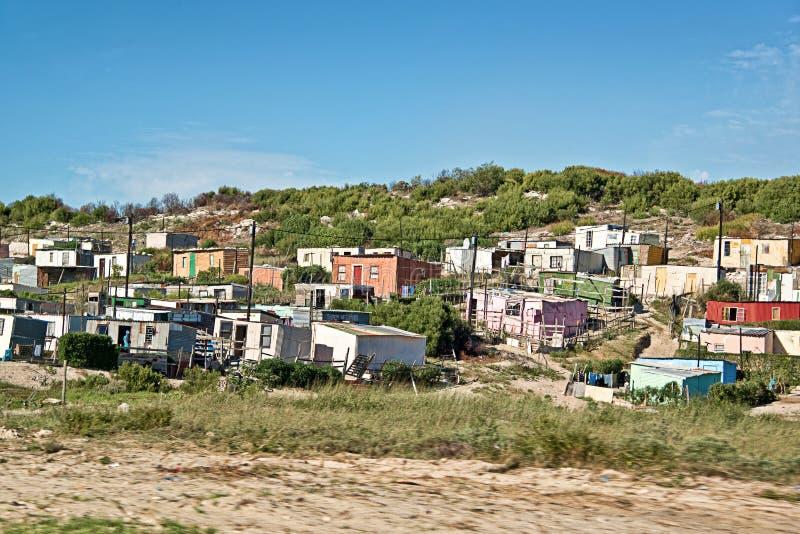 Municipio, Suráfrica imágenes de archivo libres de regalías