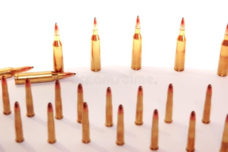 Munition 45