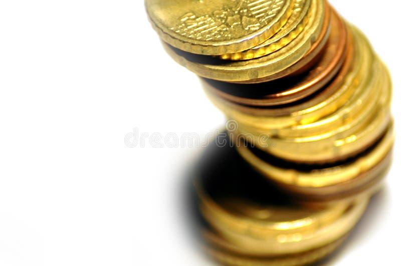 Download Muntstukken stock afbeelding. Afbeelding bestaande uit muntstuk - 29217