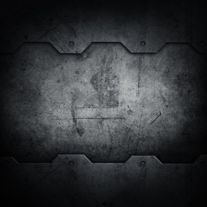 Download Mur photo stock. Image du instruction, gris, métallique - 45365280