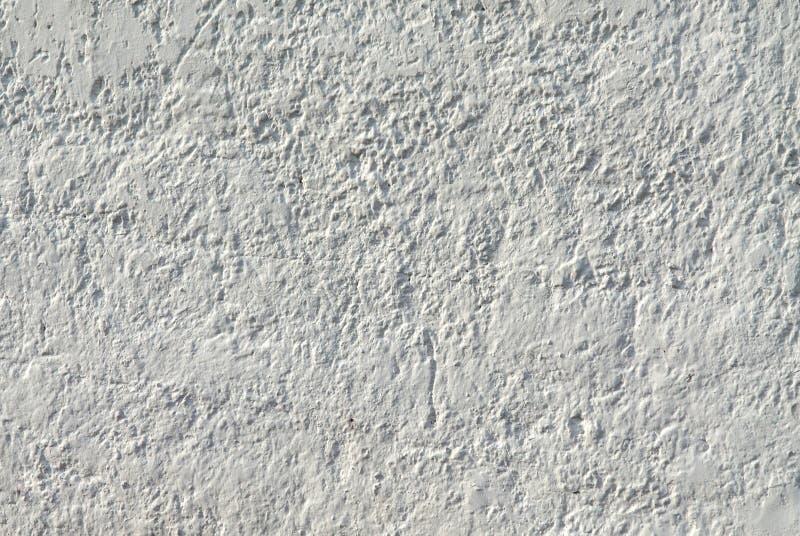 Mur blanc image stock