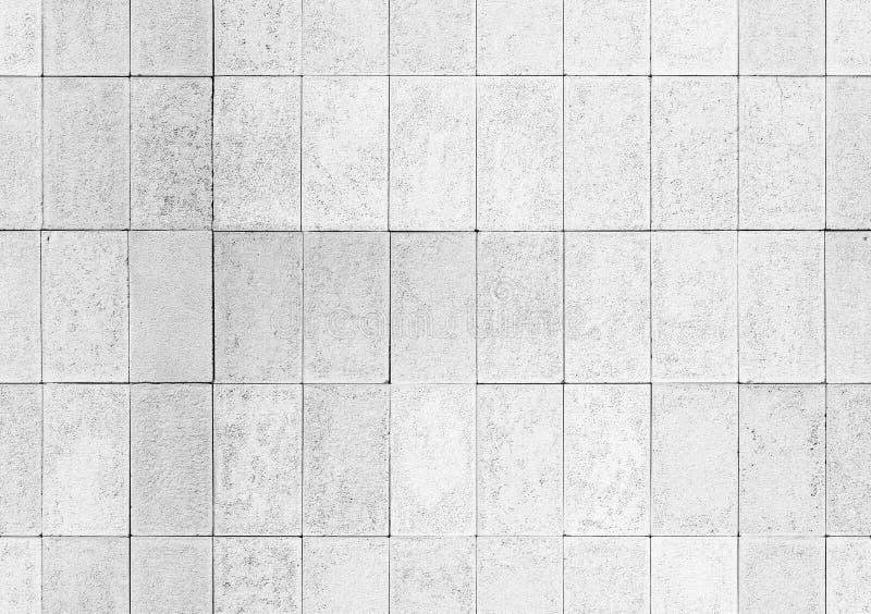 mur blanc avec le carrelage texture sans joint de fond image stock image du ext rieur. Black Bedroom Furniture Sets. Home Design Ideas