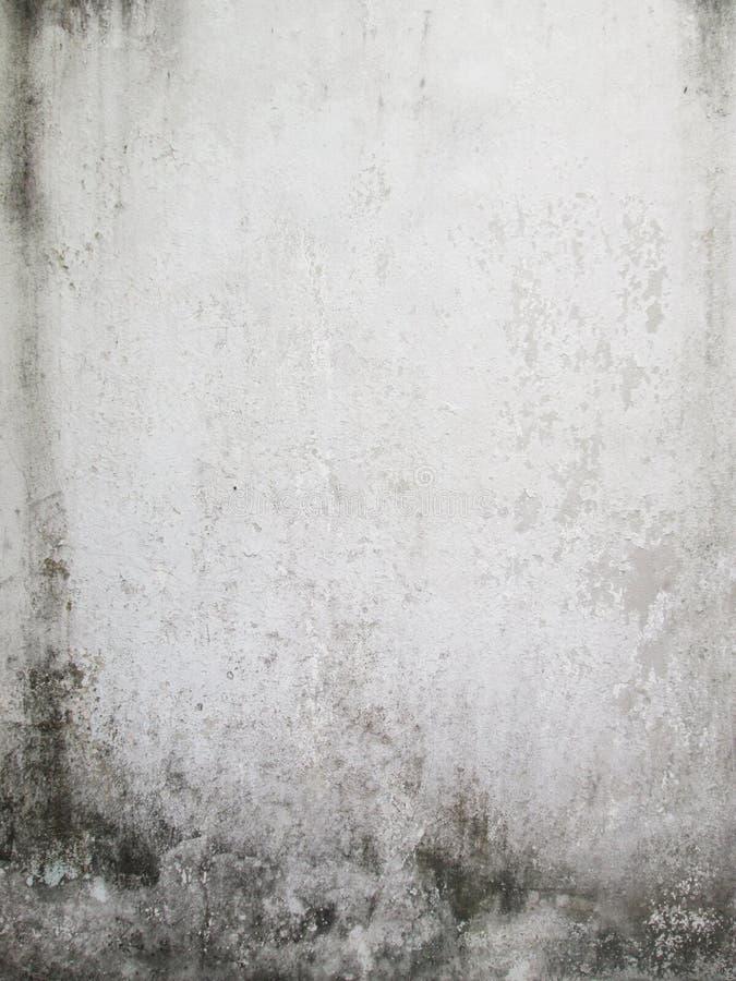Mur blanc sale photographie stock