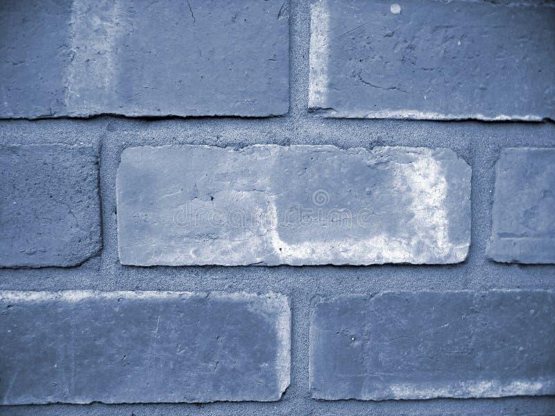 Mur bleu photos stock