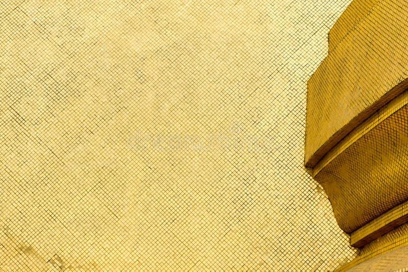 Download Mur Brillant De Tuile De Mosaïque D'or, Fond De Texture Image stock - Image du wallpaper, charme: 76082941