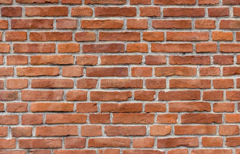 Mur d'argile de brique image libre de droits