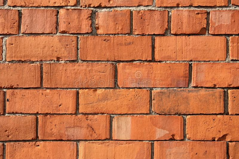Mur de briques 1 photo libre de droits