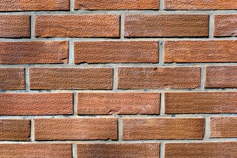 Mur de briques photo libre de droits