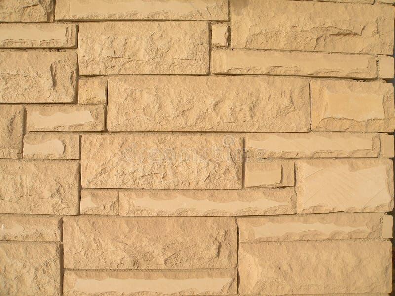 Mur de briques image stock