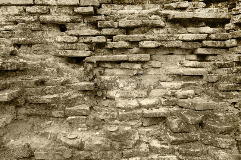 Download Mur de briques image stock. Image du wallpaper, brique - 45359225