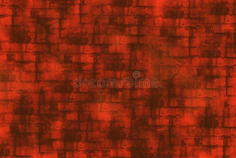 Mur de briques image libre de droits