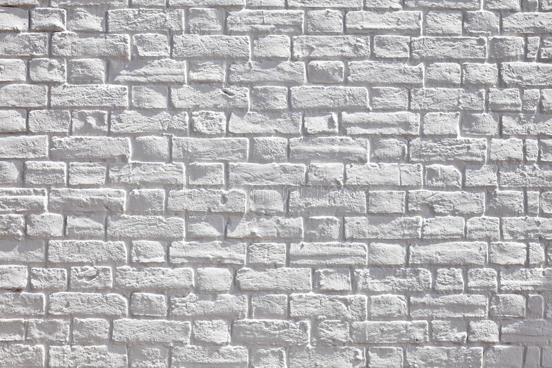 mur de briques blanc image stock image du architecture 32148843. Black Bedroom Furniture Sets. Home Design Ideas