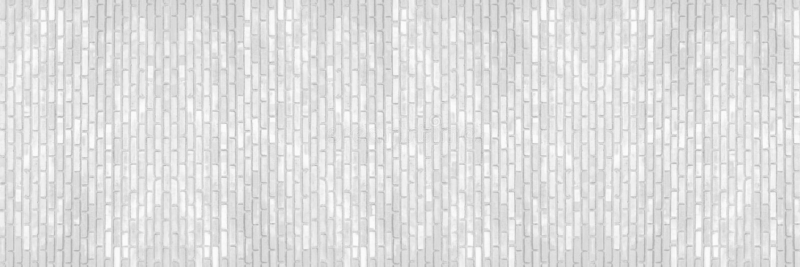 mur de briques blanc horizontal pour le modèle et le fond photo libre de droits