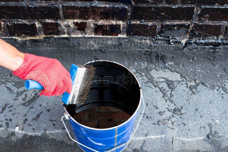 Download Mur de briques d'amorçage photo stock. Image du construction - 77159382