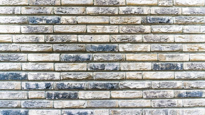 Mur de briques de gr?s image libre de droits