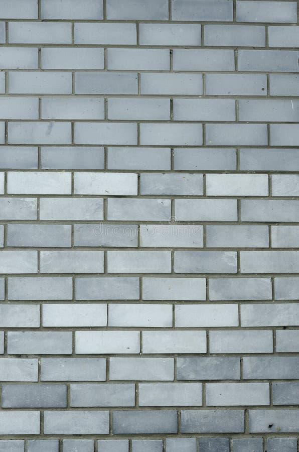 Mur de briques gris urbain photographie stock libre de droits
