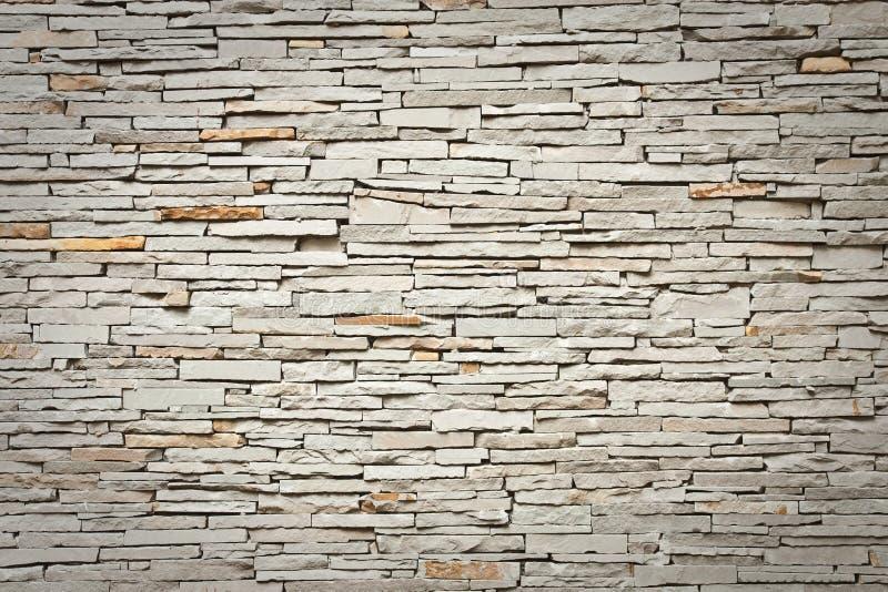 Mur de briques moderne photo libre de droits