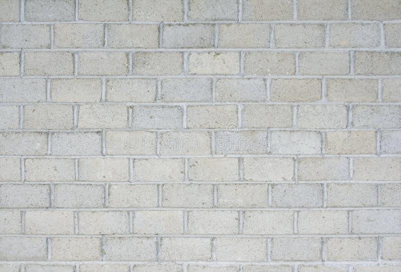 Mur de briques ordinaire photo libre de droits