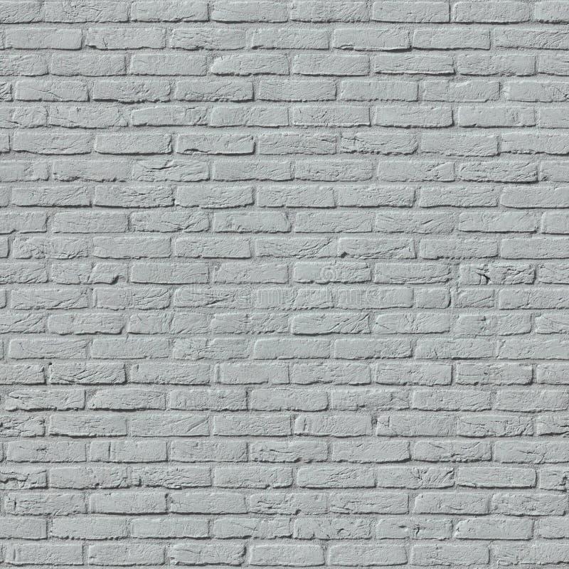 Mur de briques peint photo stock