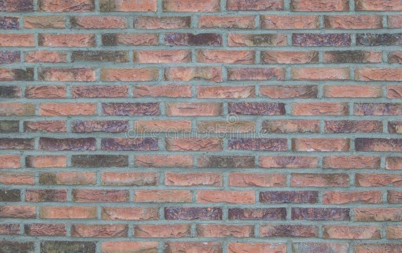 mur de briques rouge et gris image stock image du rouge. Black Bedroom Furniture Sets. Home Design Ideas