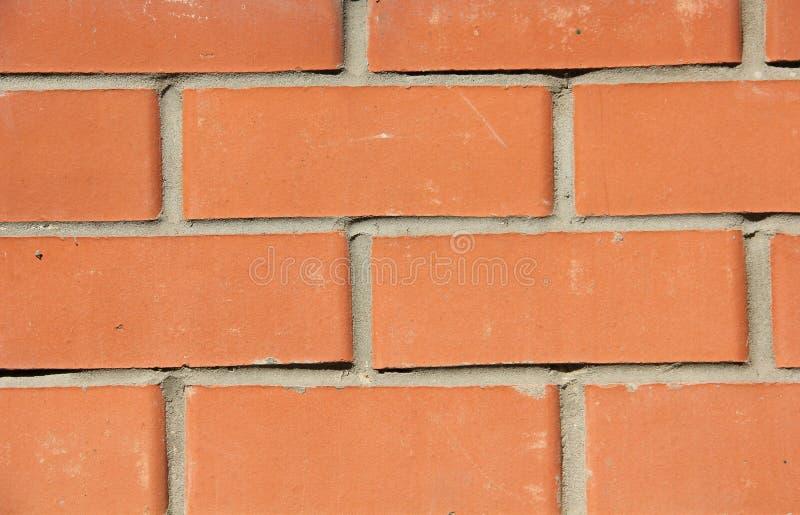 Download Mur de briques rouge, fond image stock. Image du fond - 77152973