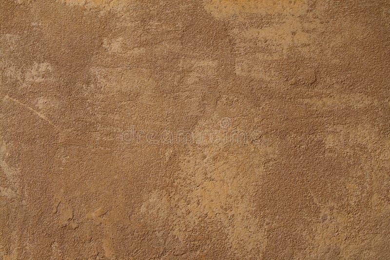 Mur de Brown images stock