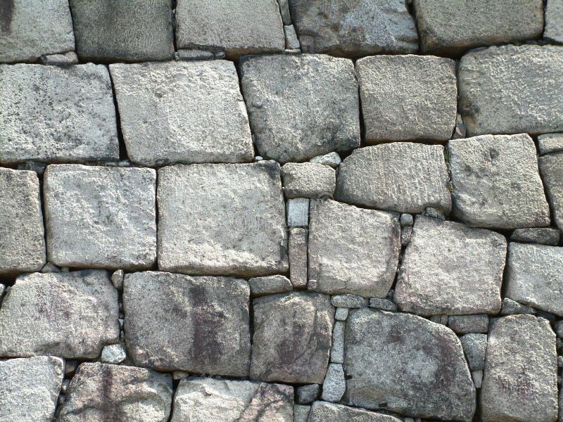 Mur de château images libres de droits