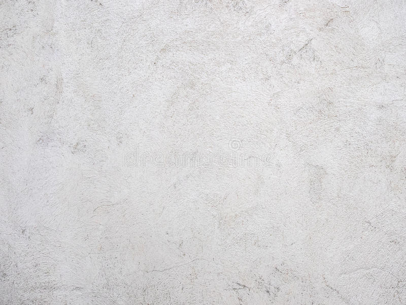 Mur de ciment blanc photographie stock
