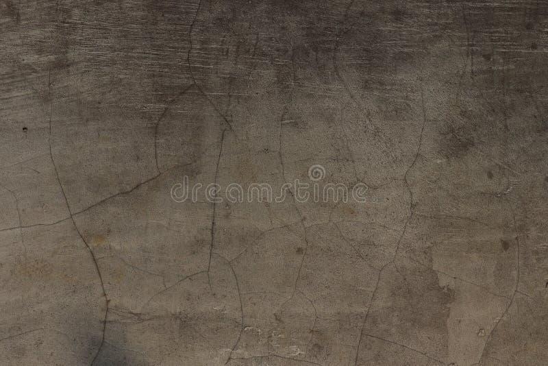 Mur de ciment, fond, mur lisse photo libre de droits