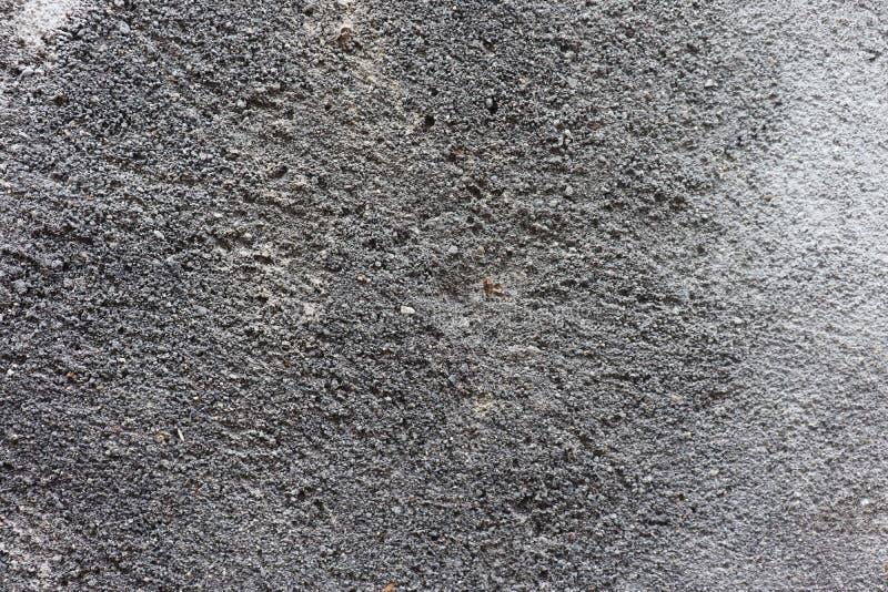 Mur de ciment, fond, mur lisse images libres de droits