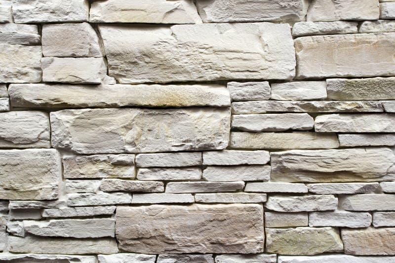 mur de la pierre blanche photographie stock libre de droits image 19565697. Black Bedroom Furniture Sets. Home Design Ideas