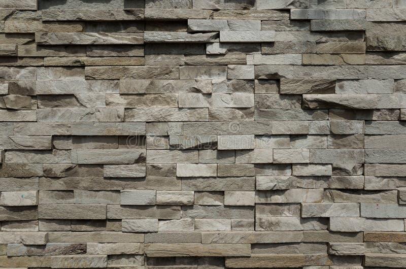 Mur de marbre en pierre photo stock