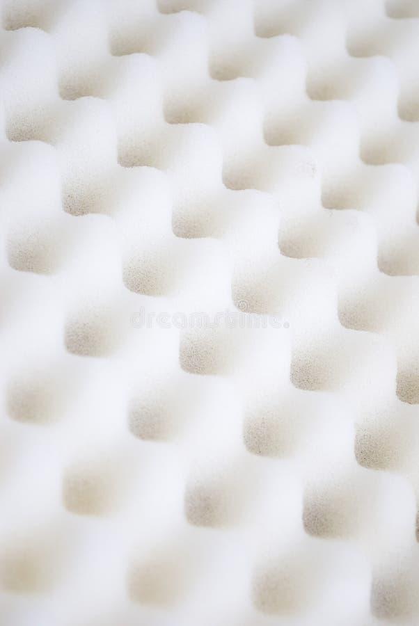 Mur de mousse acoustique photo stock