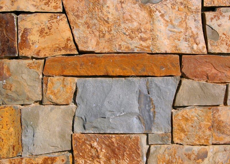 Mur de roche images stock