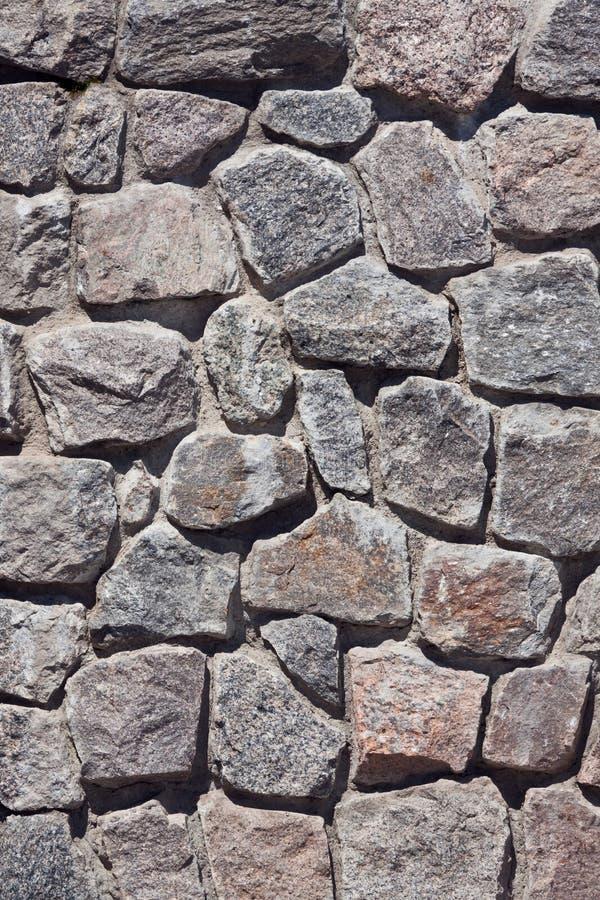Mur de roche photo libre de droits
