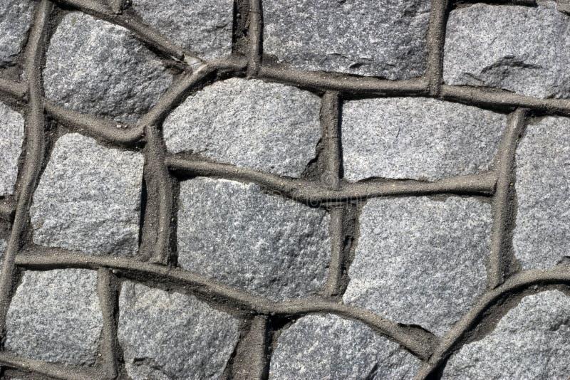 Mur de roche photos libres de droits