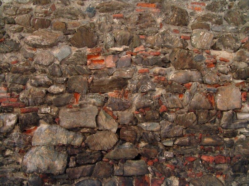 Mur de roche photographie stock libre de droits