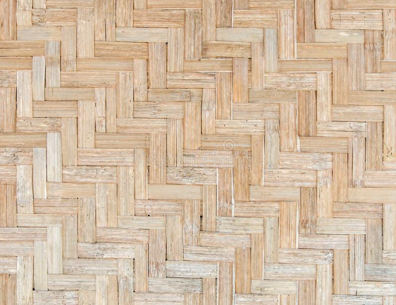 mur de tissage en bambou image stock image du normal. Black Bedroom Furniture Sets. Home Design Ideas