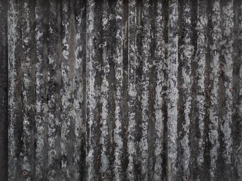 Mur de tuiles de toit image stock