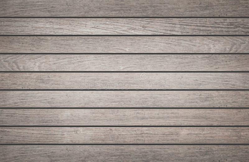 Mur de vintage ou fond en bois de barrière en bois images libres de droits