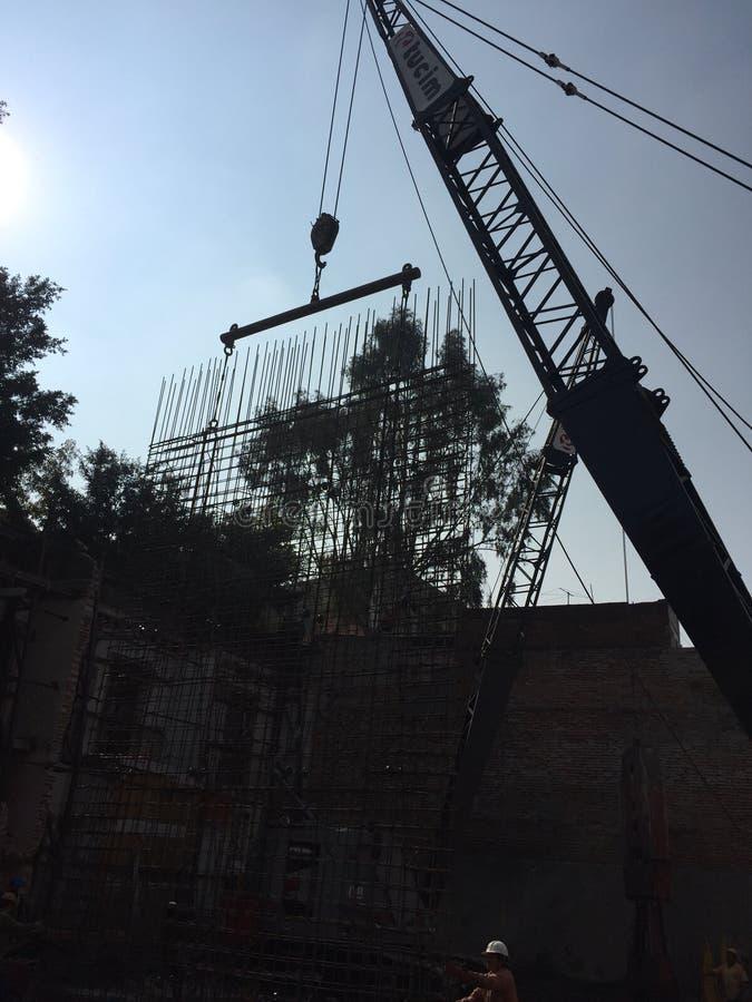 Mur du ¡ n de Milà images libres de droits