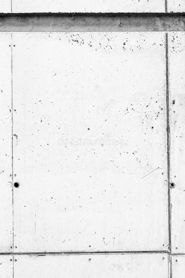Mur en béton image stock