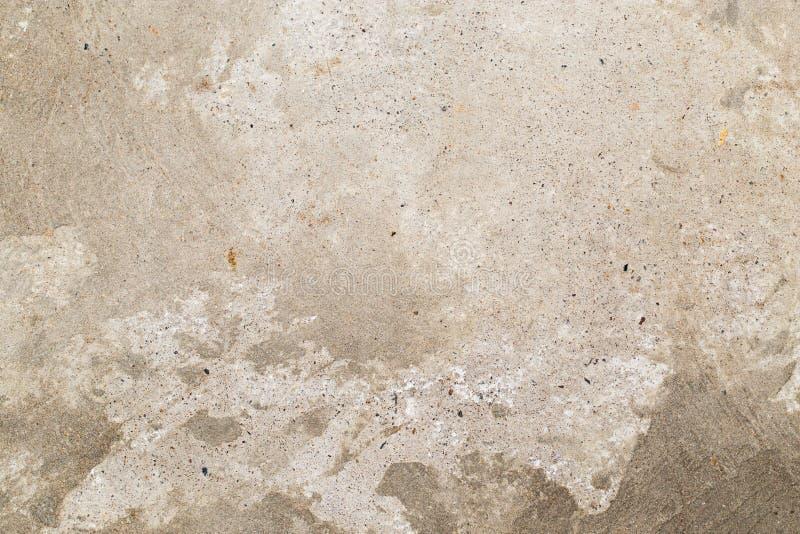 Mur en béton de fond abstrait photos libres de droits