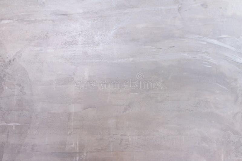 Mur en béton gris grunge Contexte de texture de cru image stock