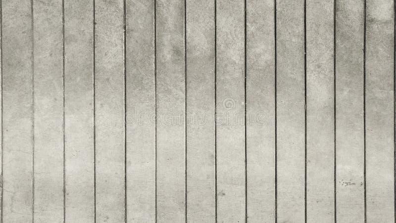 Mur en béton grunge de ciment avec la fente photos stock