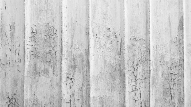 Mur en béton grunge de ciment avec la texture de fente image stock