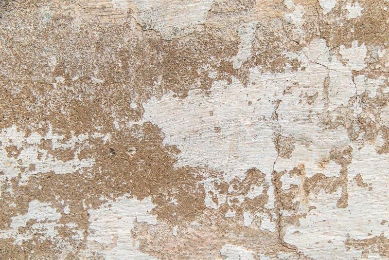 Mur En Béton Texturisé De Couleur Neutre Photo Stock Image