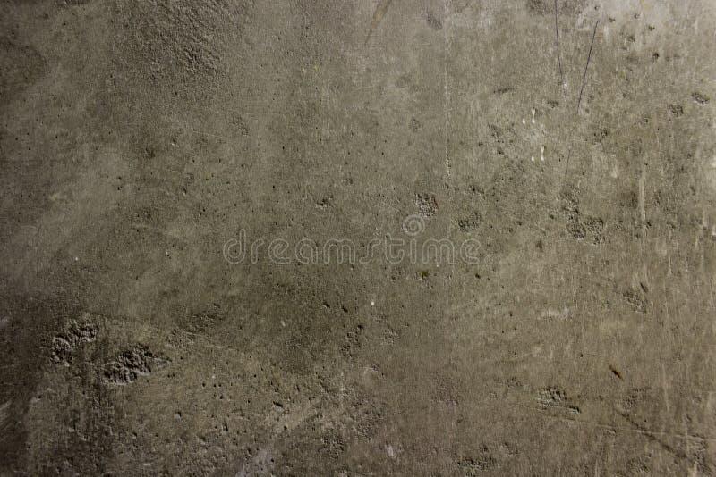 Mur en b?ton photographie stock libre de droits